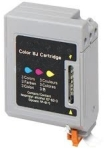 Remanufactured Canon BC05 Colour Ink Cartridge for Canon BJC-150