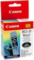 Genuine Canon BCI-21BK Black Ink Cartridge for Canon Multipass C5500