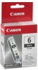 Genuine Canon BCI-6BK Black Ink Cartridge for Canon BJC-8200 Photo