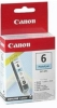 Genuine Canon BCI-6PC Photo Cyan Ink Cartridge for Canon BJC-8200 Photo
