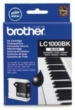 Genuine Brother LC1000BK Black