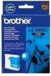 Genuine Brother LC1000C Cyan