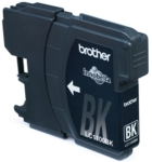 Genuine Brother LC1100BK Black Ink Cartridge for Brother MFC-6490CW