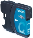 Genuine Brother LC1100C Cyan Ink Cartridge for Brother MFC-6490CW