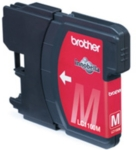 Genuine Brother LC1100M Magenta Ink Cartridge for Brother MFC-6490CW