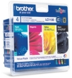 Genuine Brother LC1100VALBP Full Set Multipack