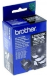 Genuine Brother LC900BK Black Ink Cartridge for Brother FAX-2440C