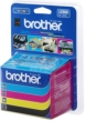 Genuine Brother LC900VALBP Full Set Multipack