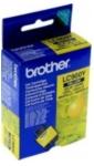 Genuine Brother LC900Y Yellow Ink Cartridge for Brother FAX-2440C
