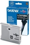 Genuine Brother LC970BK Black Ink Cartridge for Brother DCP-135C