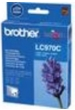 Genuine Brother LC970C Cyan
