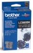 Genuine Brother LC980BK Black