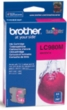 Genuine Brother LC980M Magenta