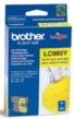 Genuine Brother LC980Y Yellow