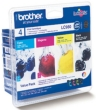 Genuine Brother LC980VALBP Full Set Multipack