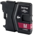 Genuine Brother LC985M Magenta