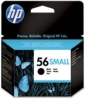 Genuine HP-56 Black (C6656GE)