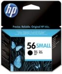 Genuine HP-56 Black Ink Cartridge (C6656GE) for HP OfficeJet 4110