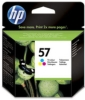Genuine HP-57 High Capacity Colour (C6657A)