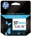 Genuine HP-57 Colour Ink Cartridge (C6657GE) for HP PhotoSmart 7600