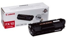 Canon FX-10 Genuine Black Toner Cartridges for Canon i-Sensys MF4270