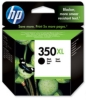 Genuine HP-350XL High Capacity Black (CB336EE)