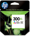 Genuine HP-300XL High Capacity Colour (CC644EE)