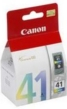 Genuine Canon CL-41 Colour