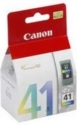 Genuine Canon CL-41 Tri Colour Ink Cartridge for Canon Pixma IP6210D