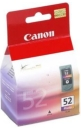 Genuine Canon CL-52 Photo Colour Ink Cartridge for Canon Pixma IP6210D