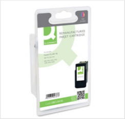Remanufactured Canon CL-541XL Ink Cartridge - High Capacity Colour - (CL541XL) for Canon MG3650