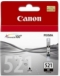 Genuine Canon CLI-521BK Black