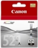 Genuine Canon CLI-521BK Black Ink Cartridge for Canon Pixma MP980