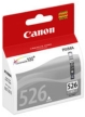 Genuine Canon CLI-526GY Grey Ink Cartridge
