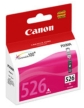 Genuine Canon CLI-526M Magenta Ink Cartridge for Canon MG5200