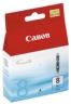 Genuine Canon CLI-8PC Photo Cyan Ink Cartridge for Canon Pixma MP800
