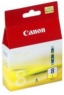 Genuine Canon CLI-8Y Yellow Ink Cartridge for Canon Pixma IP5200R