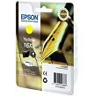 Genuine Epson T1634 Yellow Ink Cartridge 16XL (Pen) for Epson WF-2510WF