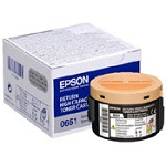 Genuine Epson S050652 Black