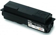 Genuine Epson S050584 High Capacity Black Toner Cartridges for Epson Aculaser MX20DN