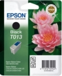 Genuine Epson T013 Black Ink Cartridge for Epson Stylus Color 480