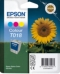 Genuine Epson T027 Five Colour