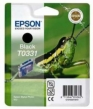 Genuine Epson T0331 Black Ink Cartridge (Grasshopper)