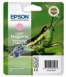 Genuine Epson T0336 Light Magetna Ink Cartridge (Grasshopper) for Epson Stylus Photo 960