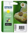 Genuine Epson T0344 Yellow