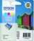 Genuine Epson T037 Tri Colour