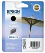 Genuine Epson T0441 Black Ink Cartridge (Parasol) for Epson Stylus C86 Photo