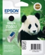 Genuine Epson T050 Black Ink Cartridge (Panda) for Epson Stylus Photo EX