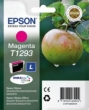 Genuine Epson T1293 Magenta Ink Cartridge (Apple) for Epson SX235W