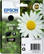 Genuine Epson T1801 Black Ink Cartridge (Daisy) for Epson XP-325